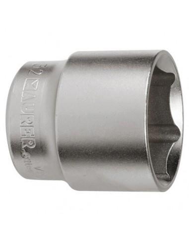 """Nivel Maurer """"Magneticplus"""" Tubular 80 cm."""