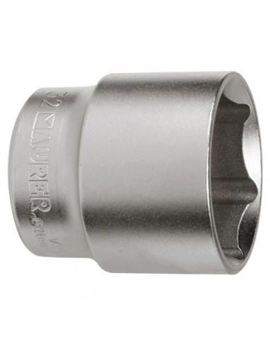 """Nivel Maurer """"Magneticplus"""" Tubular 120 cm."""