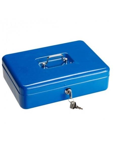 Caudales y archivo de llaves