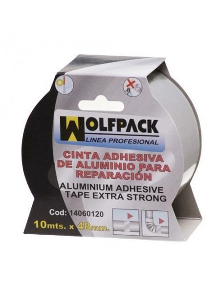 Autosoldantes / Aluminio