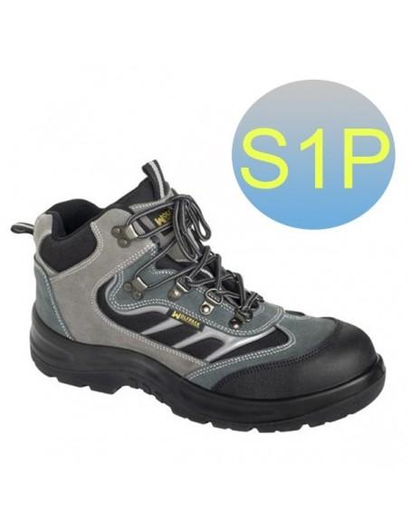 Botas seguridad S1P