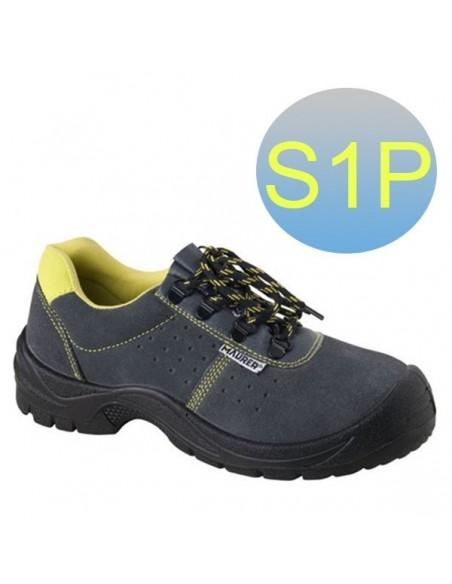 Zapatos seguridad S1P